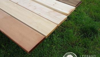 Bardzo dobry O Nas   Legrand Wood GI72